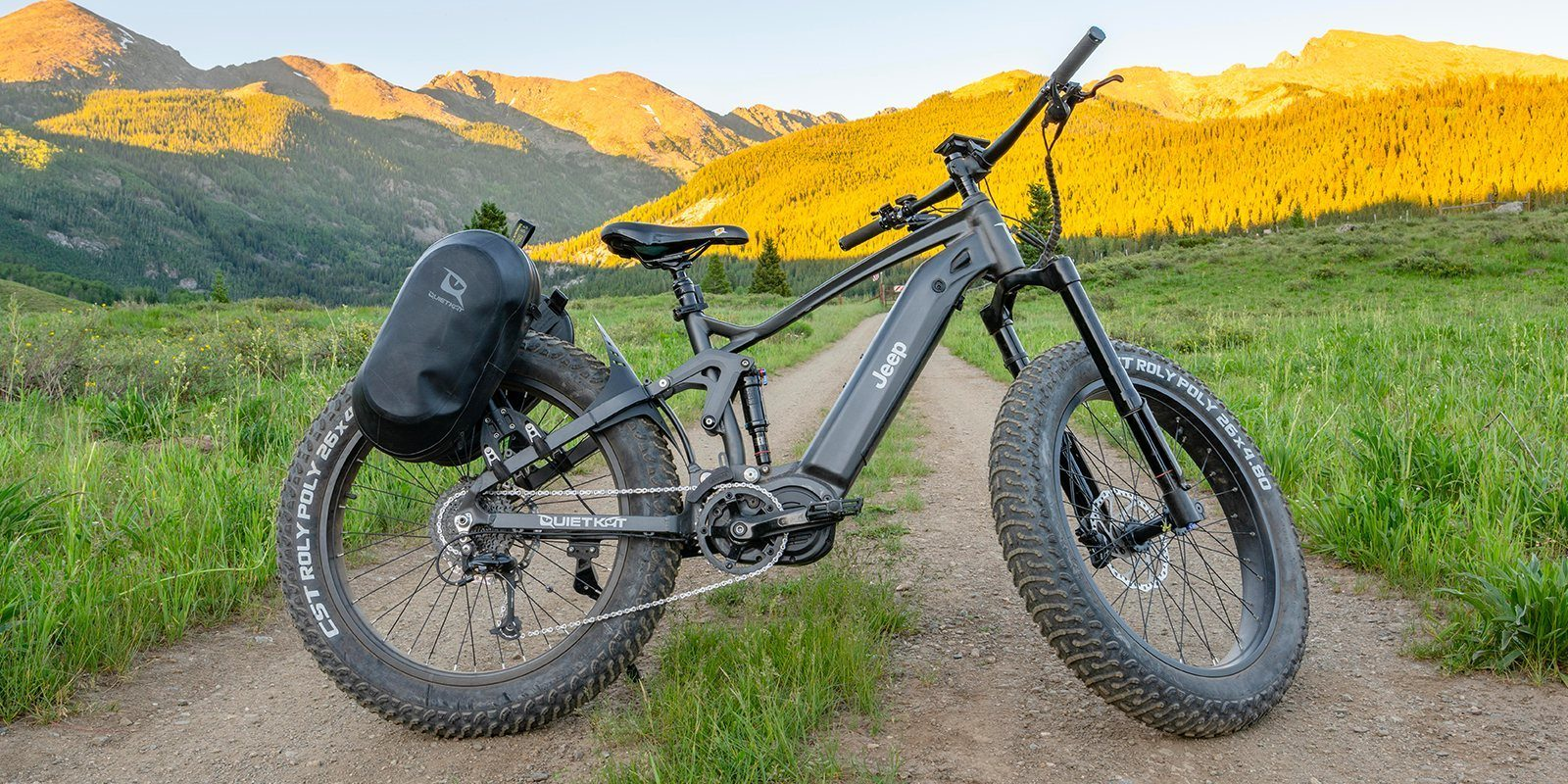 highpowered e-bike,