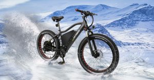 What is the best fat tire electric bike