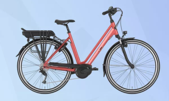 best electric assist bike
