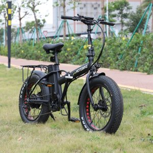 The HOTEBIKE A7AM20 Brings Quality At An Affordable Price