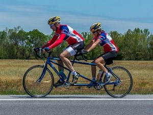 Tennessee State Parks Host Virtual Bicycle Ride Across Tennessee