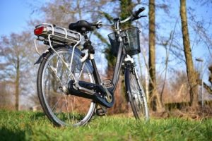 Electric/Hybrid – Ebikes: One Mode of Transportation for the Future?