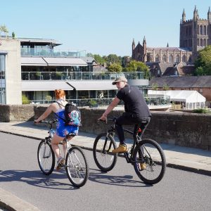 HOTEBIKE Electric Bike 2021 World Environment Day Promotion