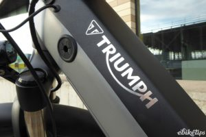 Triumph Trekker GT | electric bike reviews, buying advice and news