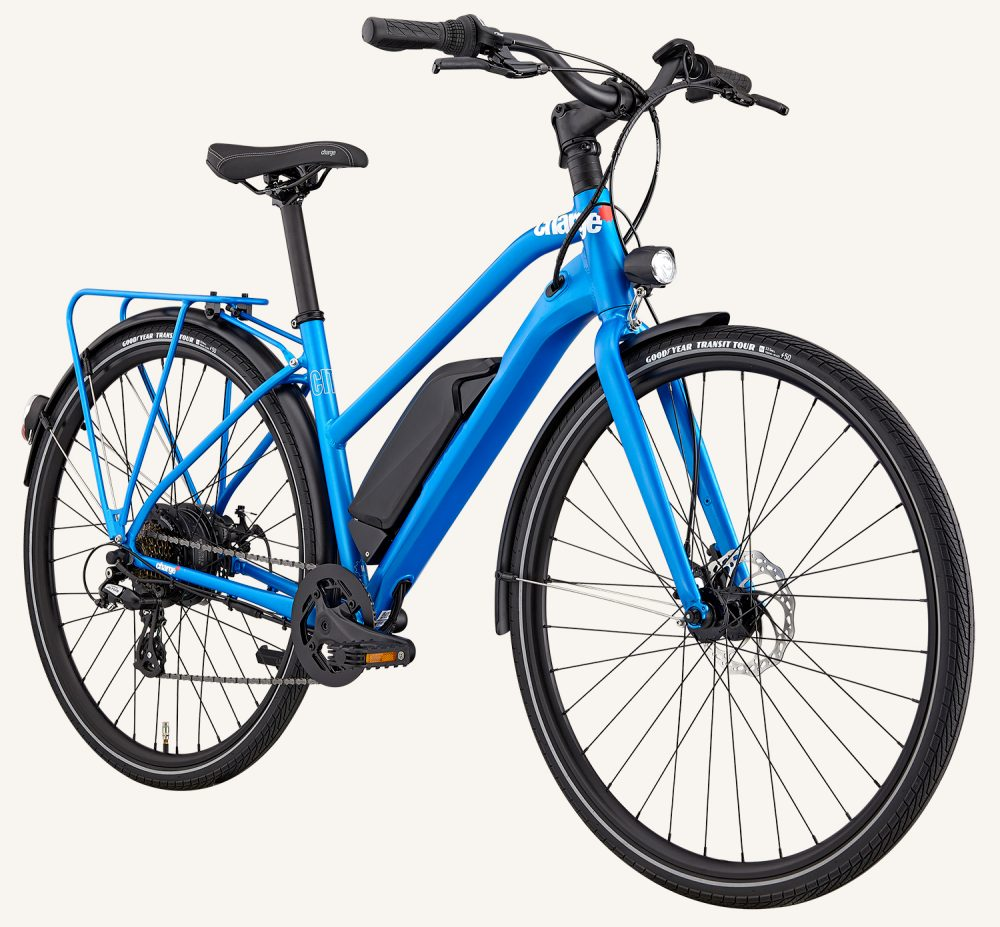 charge bike