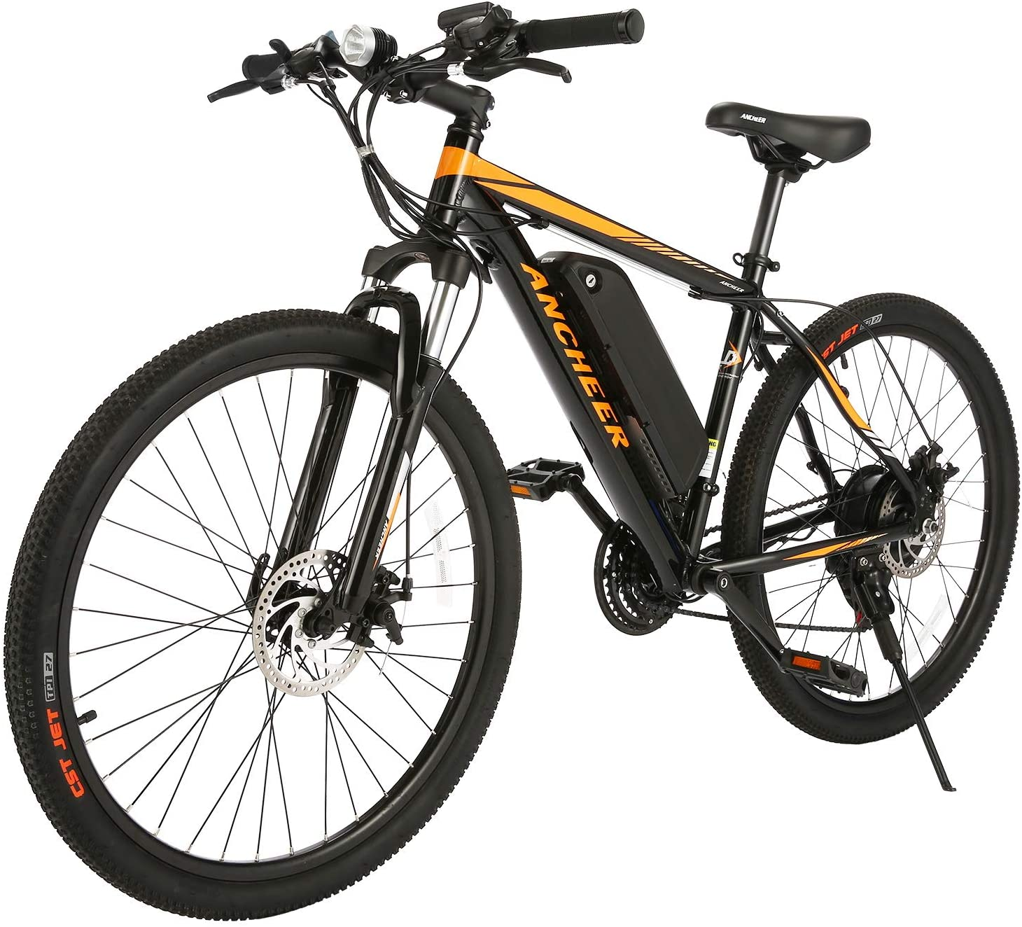 ancheer electric bike