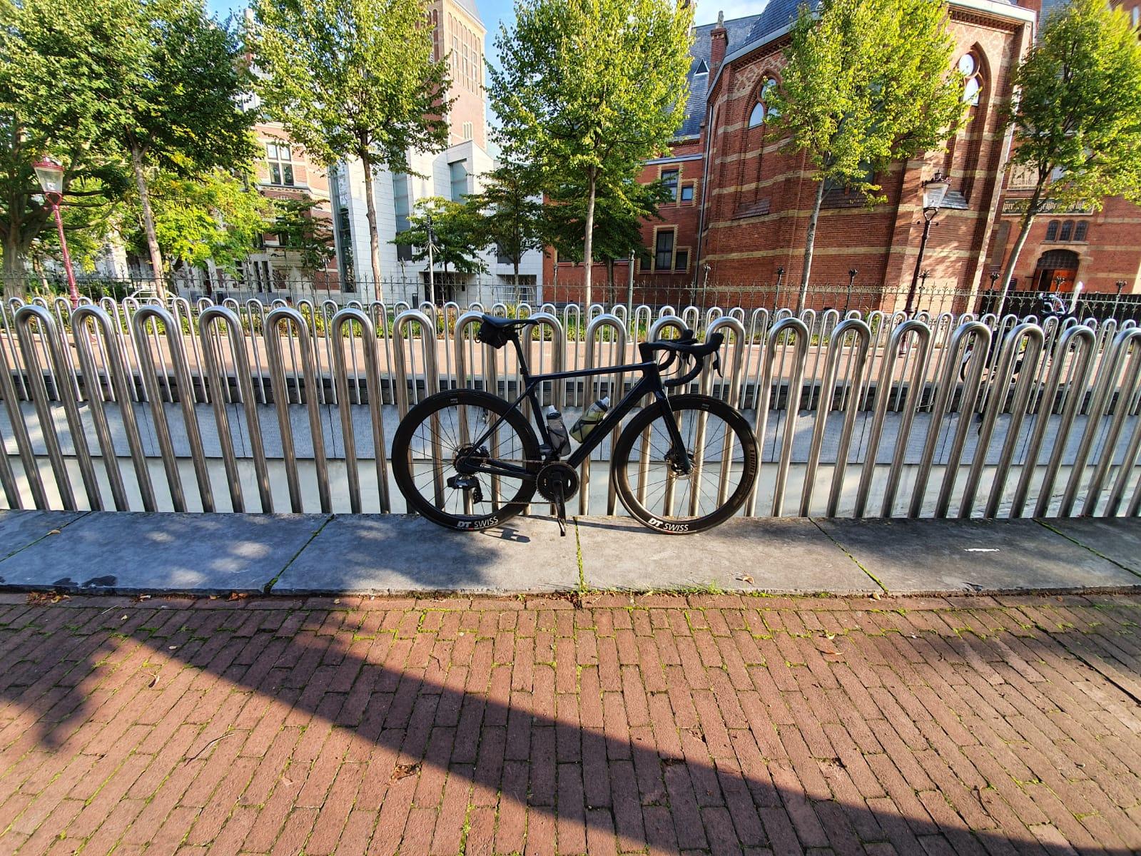 bike, canyon, ultimate