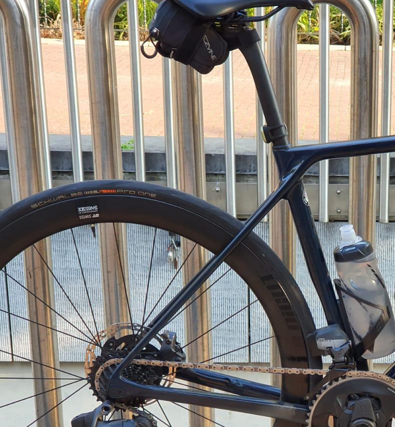 seat post, bike, canyon