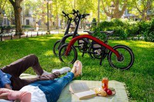 GM Electric Bike ati HOTEBIKE Mini Bike Review
