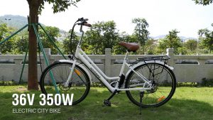 28 inch Electric Bicycle Best Commuter ebike A3AL28