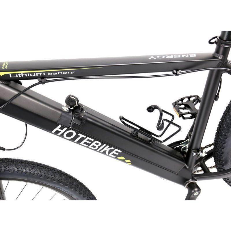 electric bike usa