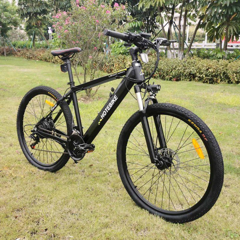 power electric bike
