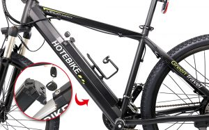 What You Need To Know About Electric Bike Frame