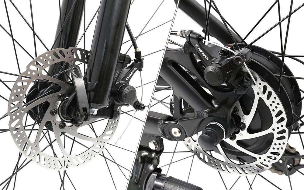 electric bike amazon