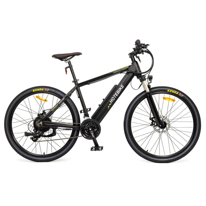 ebike electric bike