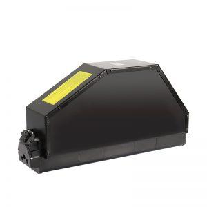 60V 18AH battery of HOTEBIKE EBIKE