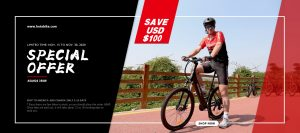 Electric Bike Black Friday Sales – 2020 | HOTEBIKE