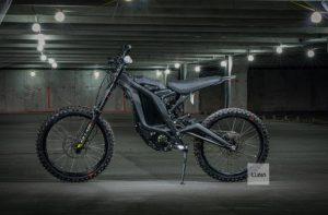 Sur Ron X Electric Dirt Bike Review