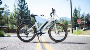 Magnum Electric Bikes and HOTEBIKE Electric Bicycles Review