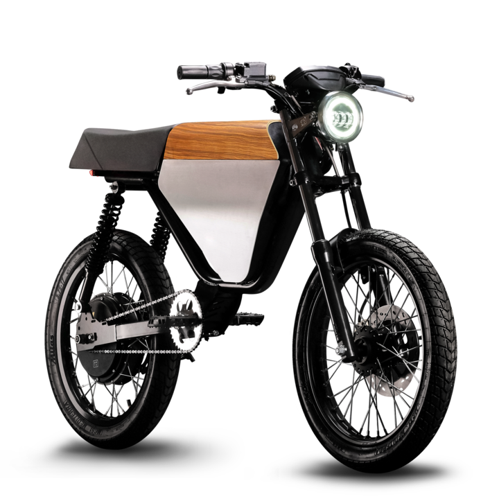 ONYX electric motorcycle