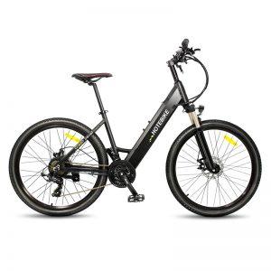 European 27.5″ Electric City Bike 36V 250W Motor Electric Bike HOTEBIKE A5AH26