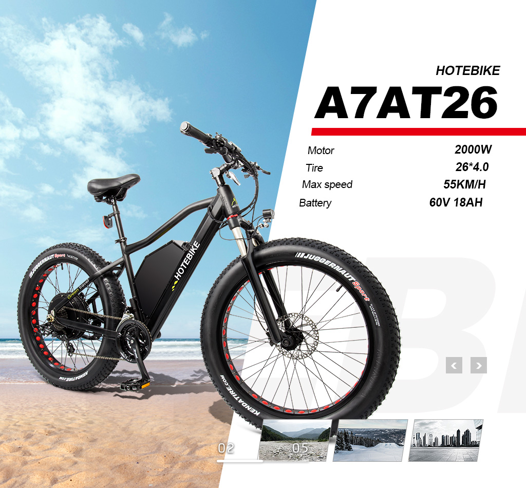 electric bike,fat tire bike
