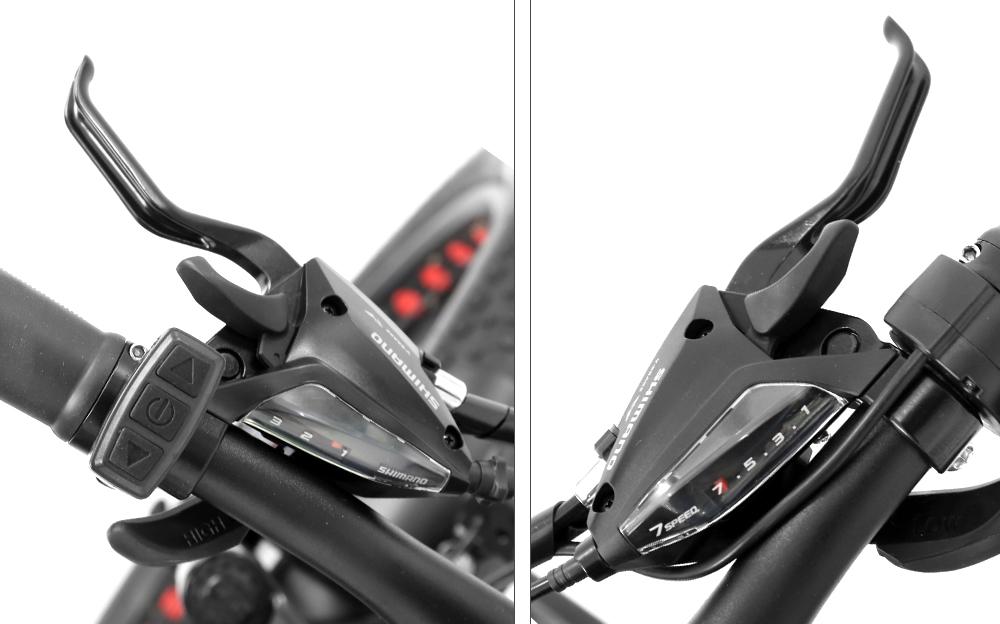 bicycle electric motor kit