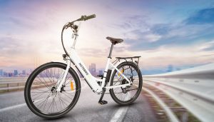 Most people say Li-ion battery electric bicycle is good, what is it good in the end?