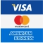 Supports Credit cards, wallets, bank debits Safe Payment