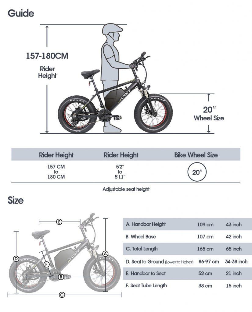 e bike rental