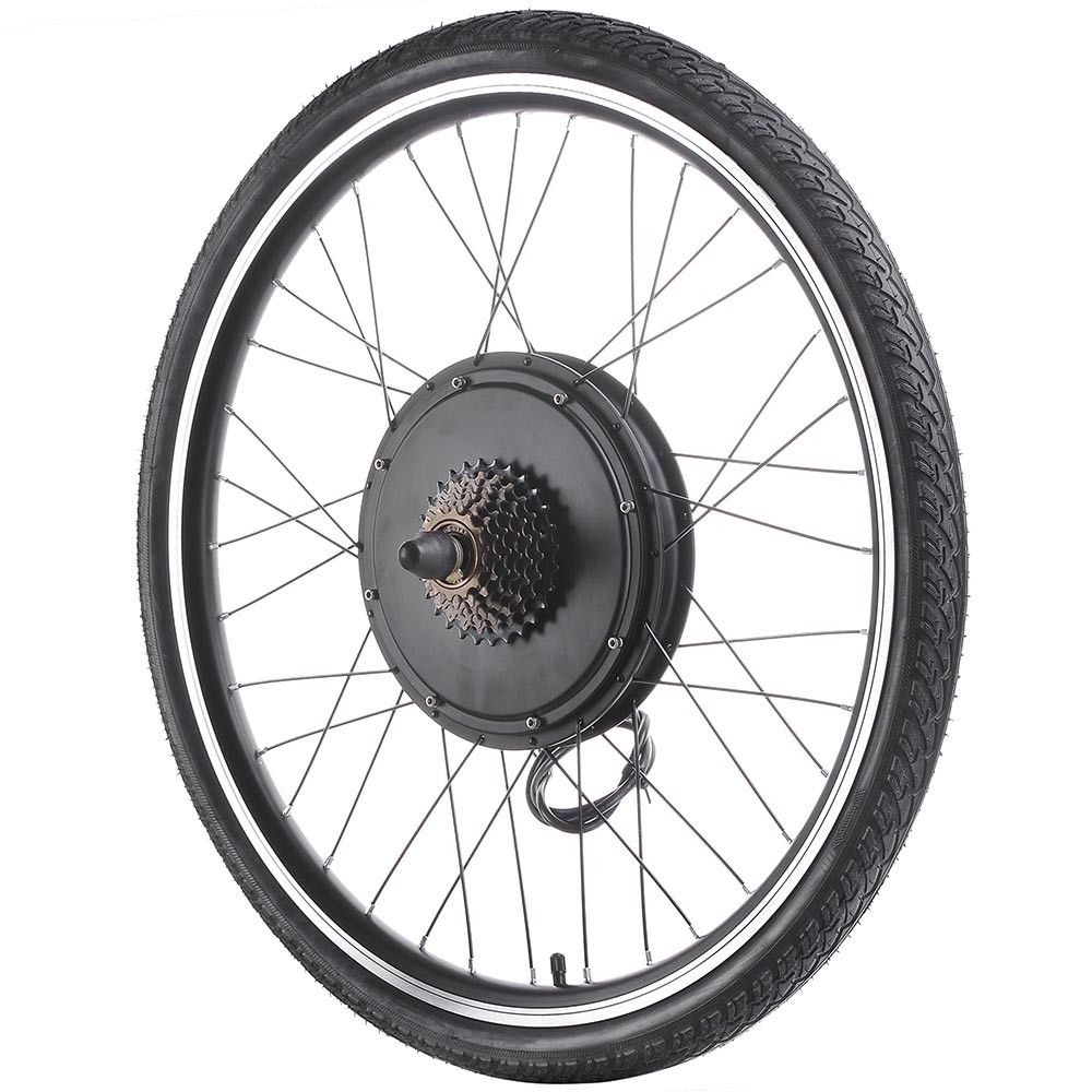 electric bicycle kit 1000w