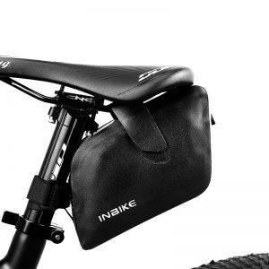 Bicycle Waterproof Tail Bag Bike Saddle Bag Repair Tool Kits