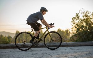 Many Health Benefits Of Riding An Electric Bike