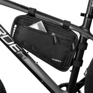 Lightweight Triangular Bike Bag Short Distance Cycling Equipment