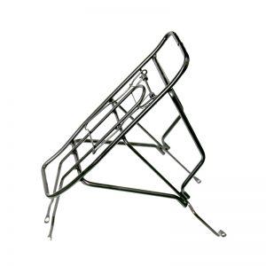 Bicycle rear rack