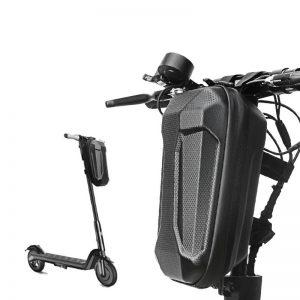 Folding Bicycle Bag Electric Scooter Bag Hard Shell Balance Head Bag Handlebar Bag Hanging Bag