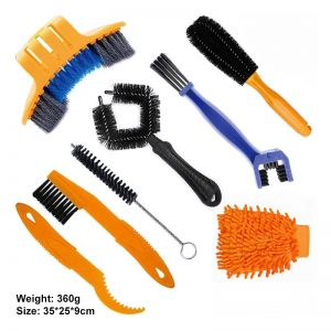 Bicycle Cleaning Kit Maintenance Tools
