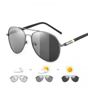 Multifunctional Polarized Sunglasses