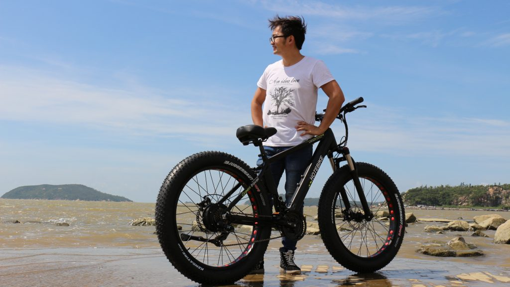 Best Electric Mountain Bicycles