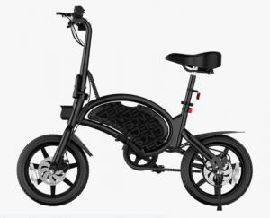 Jetson Bolt Pro Folding Electric Bike Review