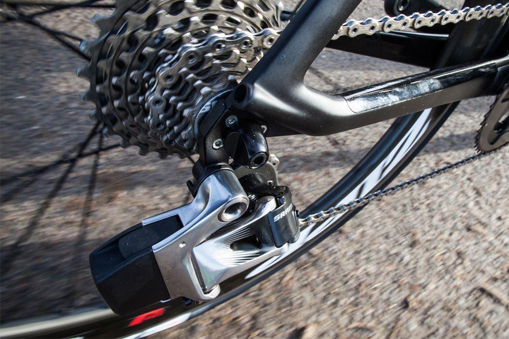 chainring bike