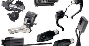 Electronic Shifting for Every Bike