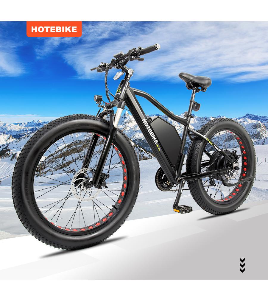 2000 watt electric bike