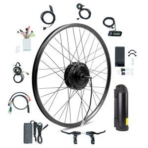 36V 350W electric bike conversion kit