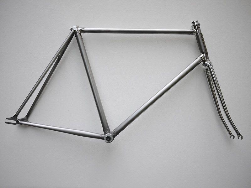 Electric Bike Frame