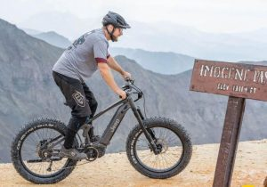 Top 5 Coolest Off Road Electric Bikes To Look For In 2021