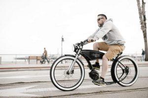 Top 3 Chopper Style Electric Bikes
