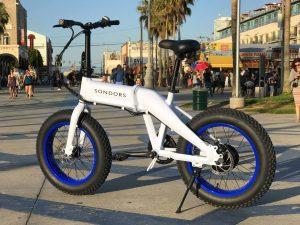 Sondors Fold X electric bike review